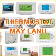 Thermostat dùng cho máy lạnh