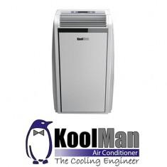 Máy lạnh di động Koolman