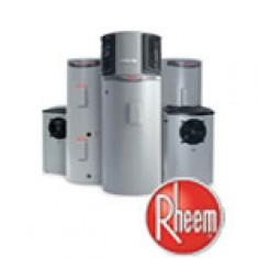 Bình nước nóng điện và Heatpump Rheem
