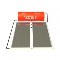 Máy nước nóng năng lượng mặt trời Solar Bách Khoa - CFP-X